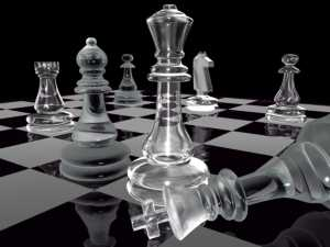 Chess Strategy or What, When to Play?