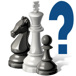 12 Interesting Chess Questions