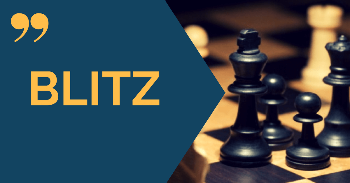 blitz chess quotes