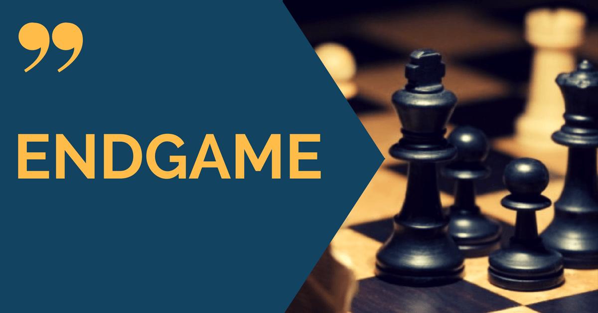 endgame chess quotes