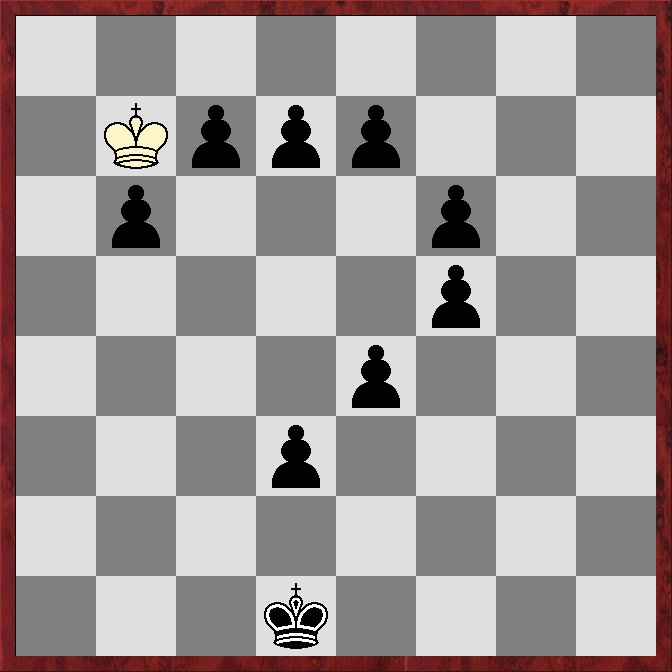 Chess Tactics: Study 1 – Mate in 2