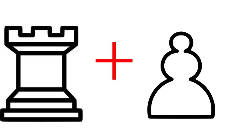 rook and pawn endgames: bilding a bridge