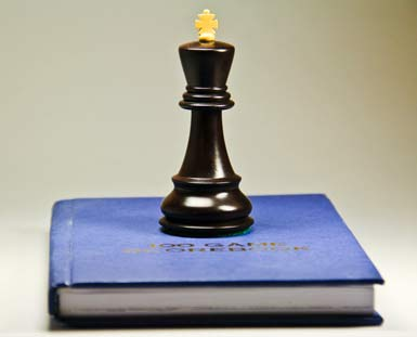 6 Things Every Serious Chess Player Must Have