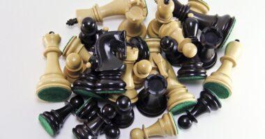 Chess Art: Photographs