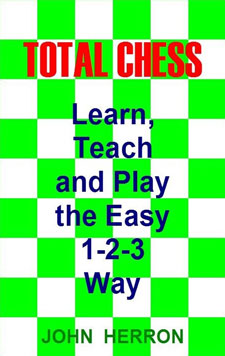 Total Chess: Game Phases & Playing Levels