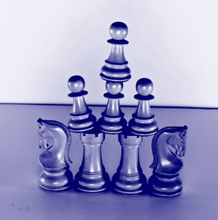Total Chess: Chess Variants