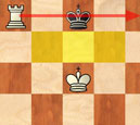 Total Chess: King & Rook vs. King