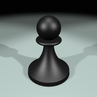 Total Chess: Strong Pawns vs. Weak Pawns