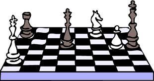Total Chess: More Ways to Draw