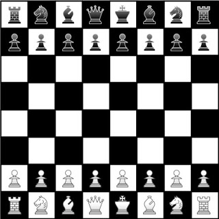 Total Chess: Board Strategy