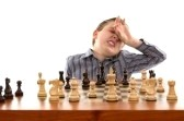 Don't Be That Guy at Chess