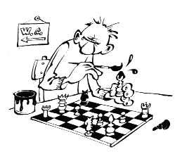 chess jokes