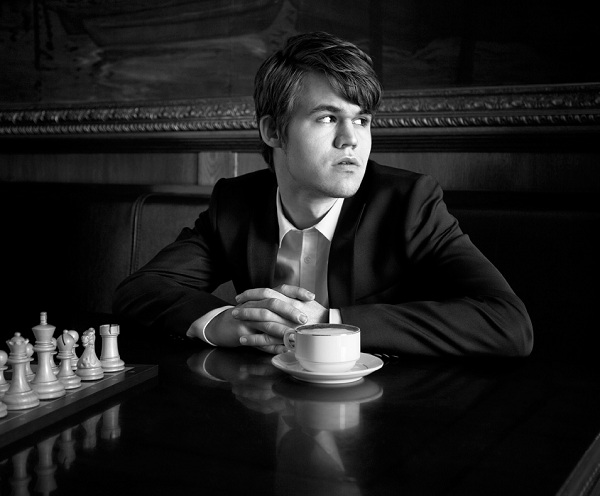 Will Magnus Carlsen Break 2900?
