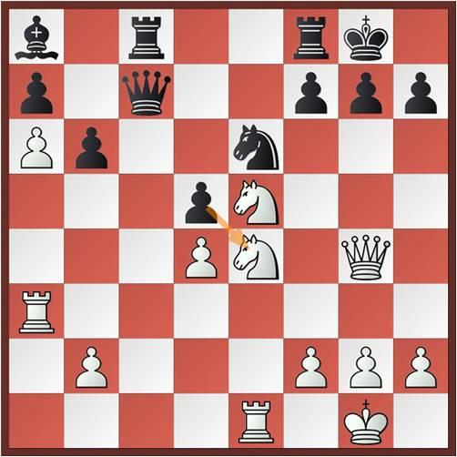 chess problem 1