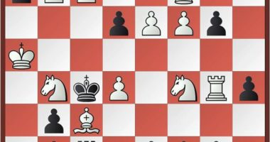 Chess Problems:#2