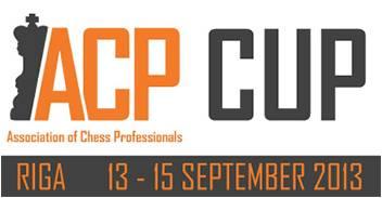 ACP Cup Riga 2013 Part I