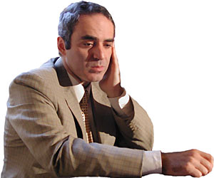 31 Great Chess Quotes from Garry Kasparov