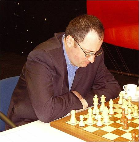 Gelfand on World Championship Match 2013