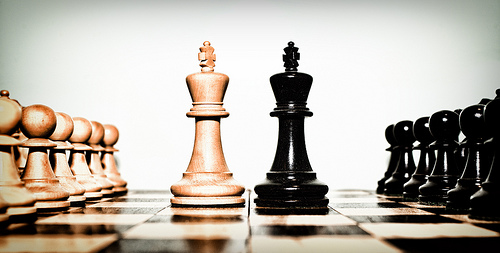 5 Myths about Getting Better at Chess Most Players Believe