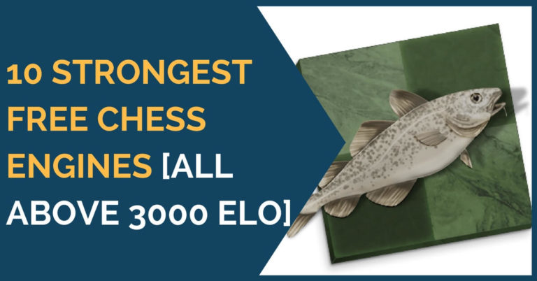 10 strongest chess engines above 3000 elo