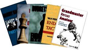 25 best chess books