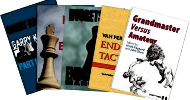 25 Best Chess Books Every Player Must Have