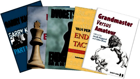 25 best chess books