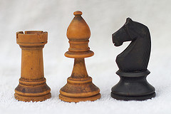 5 strange ways to get better at chess