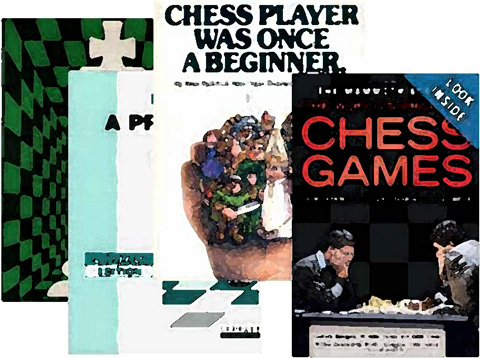 8 Chess Books Every Beginner Must Read