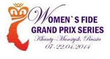 Women's FIDE Grand Prix 2013: Round 1