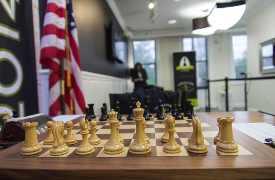 us chess championship 2014 (rounds 5-7)