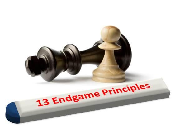 13 endgame principles