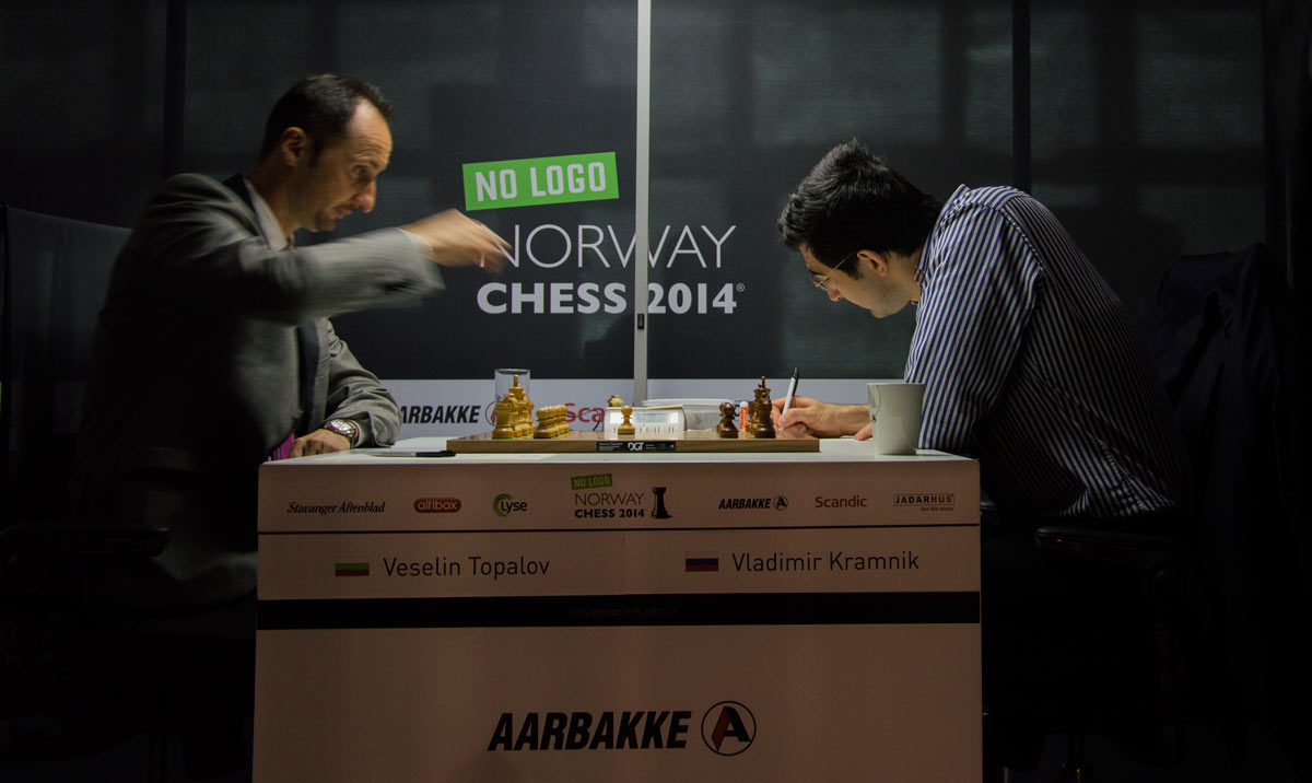 Norway Chess 2014: Rounds 6-9 Review