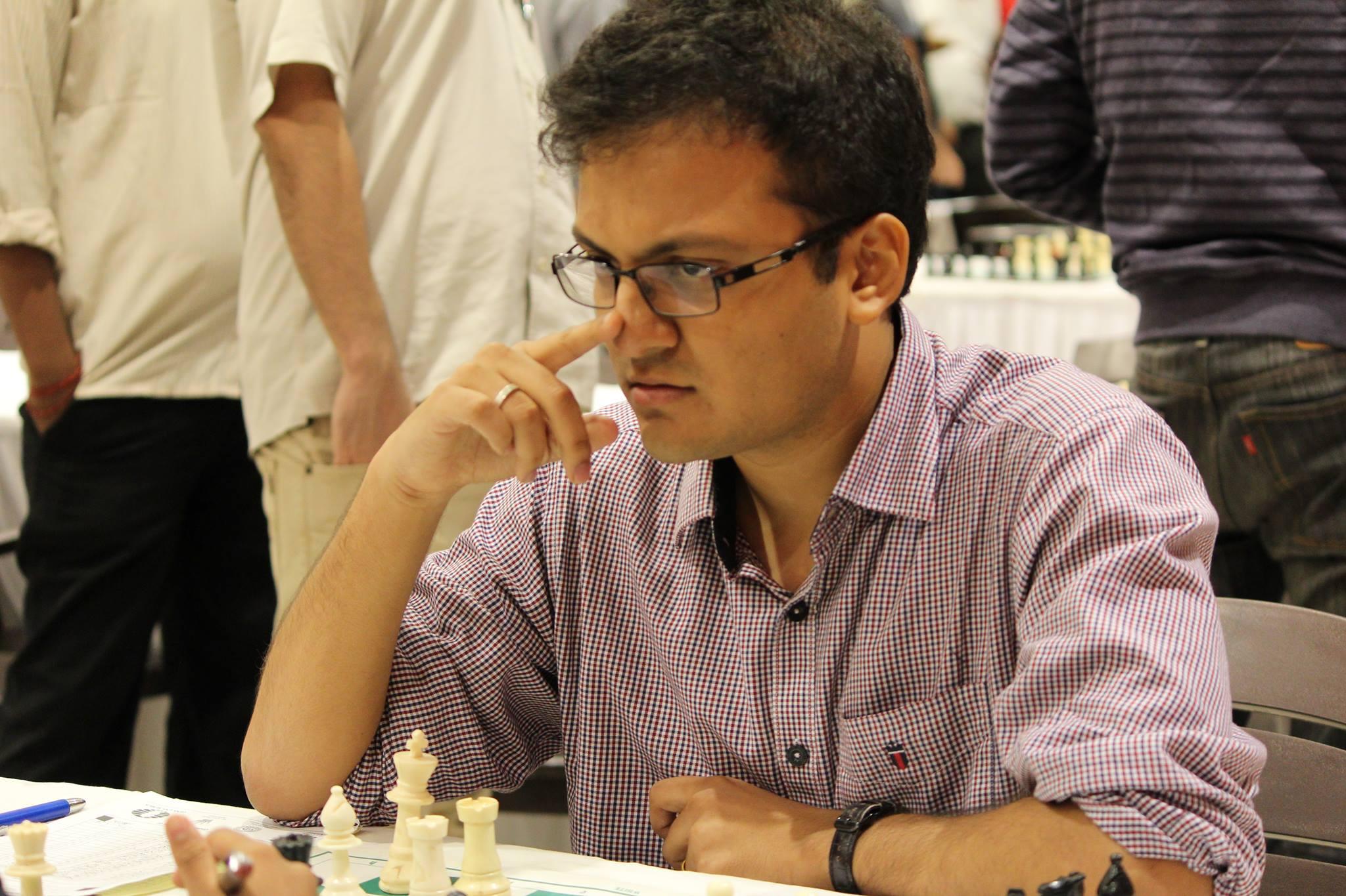 IM Sagar Shah – How to Improve at Chess