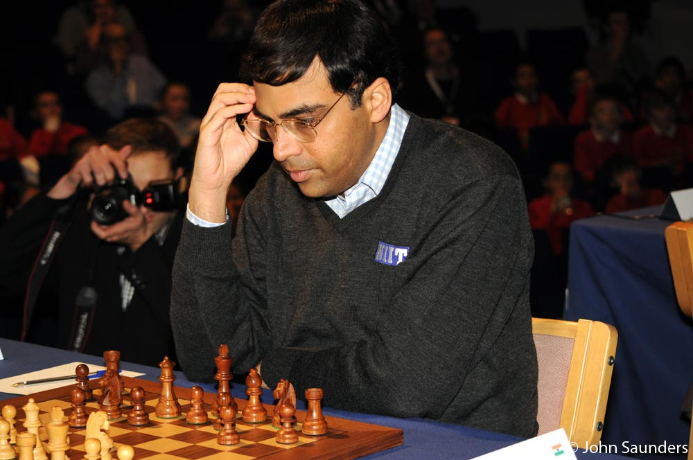 10 Life Lessons from Viswanathan Anand