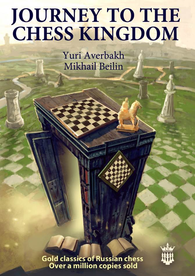 Journey to the Chess Kingdom: Review