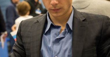 GM Alexander Ipatov – How to Improve at Chess