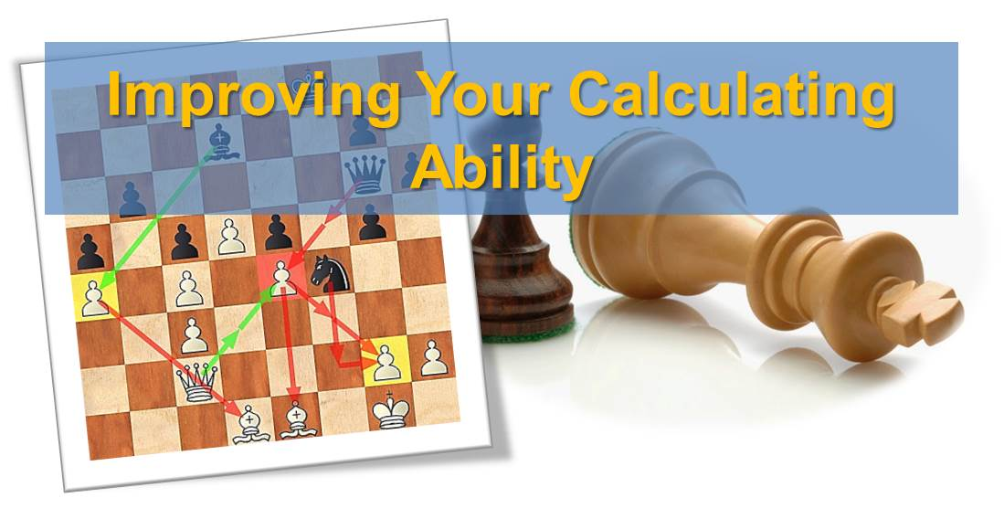 Increase your chess rating: 3 things that will increase your