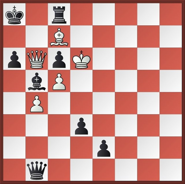 It's Your Move #16