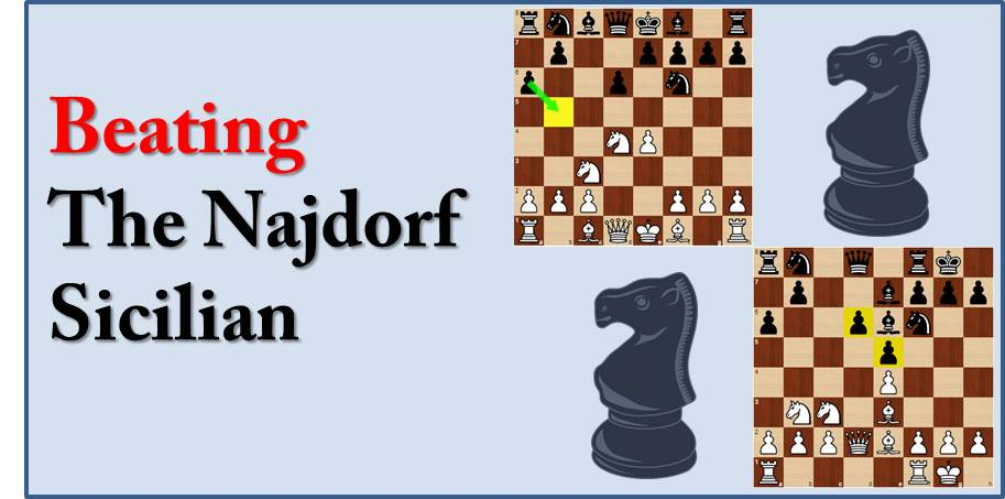 beating Najdorf