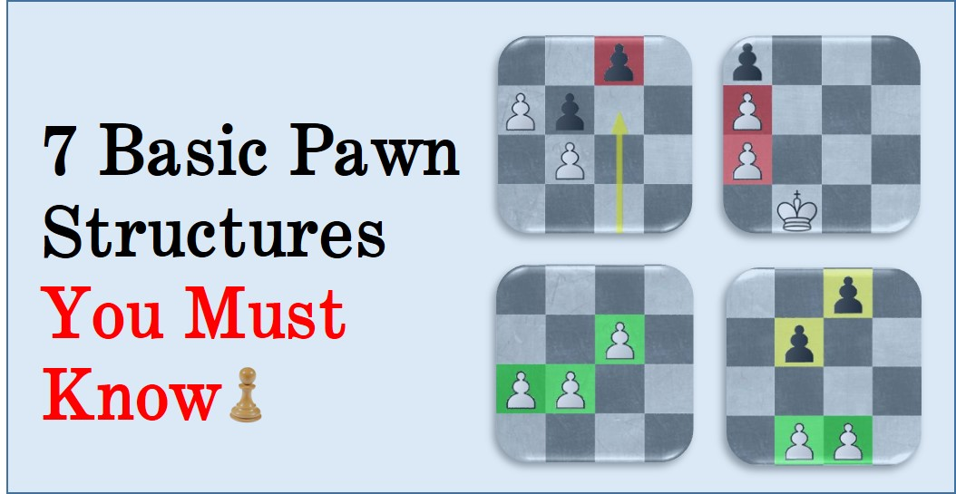 pawn structures to know