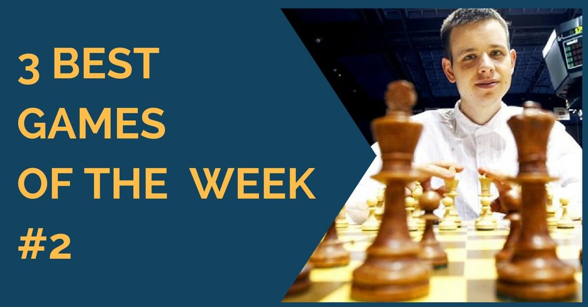 3 Best Games of the Week – 2