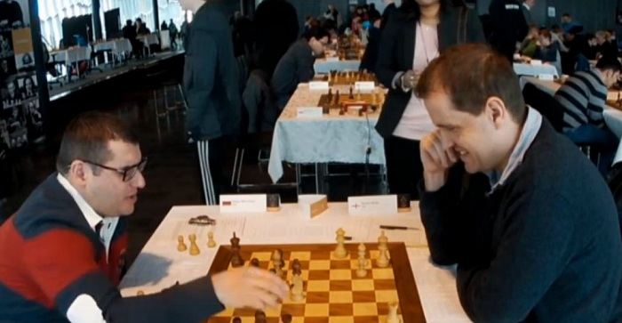 3 Best Games of the Week: How to Beat a Grandmaster