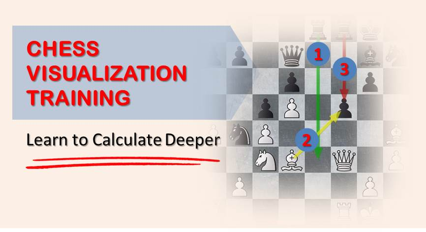 chess visualization training