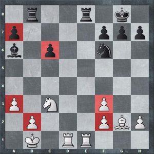 Middlegame Principles