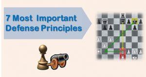 defense principles