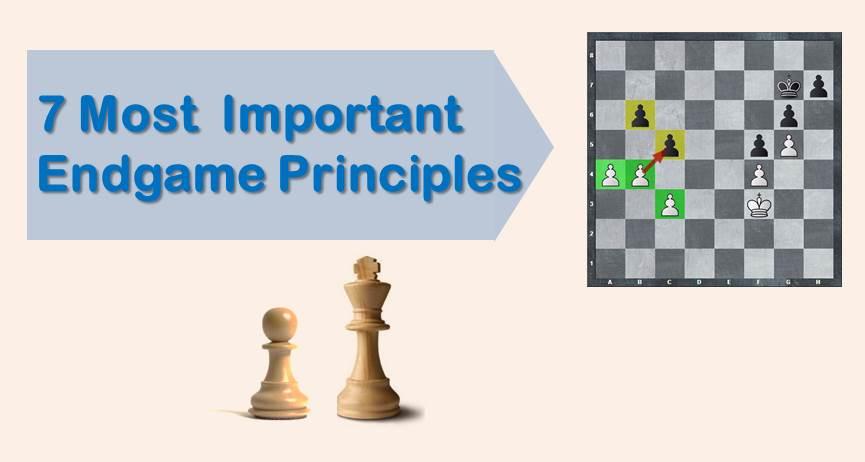 endgame principles