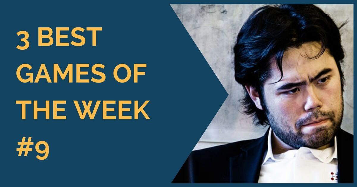 3 Best Games of the Week – 9
