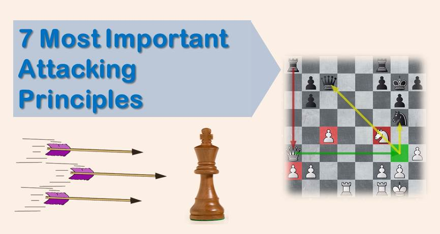 7 most important attacking principles