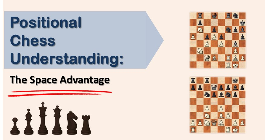 Positional Chess Understanding: The Space Advantage